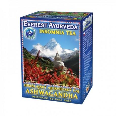 Ceai Ashwagandha - 100g Everest Ayurveda
