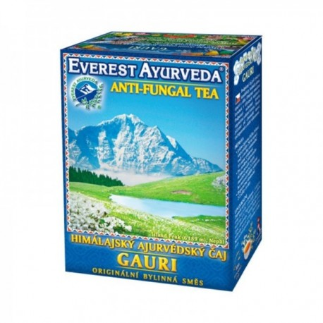 Ceai Gauri - 100g Everest Ayurveda