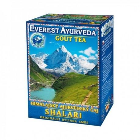 Ceai Shalari - 100g Everest Ayurveda