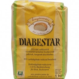 Mix Faina Pentru Diabetici - Paine - 1kg Diabestar