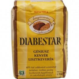 Mix Faina Pentru Diabetici - Genius - 1kg Diabestar