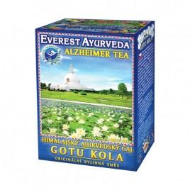 Ceai Gotu Kola - 100g Everest Ayurveda