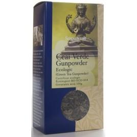 Ceai Verde Gunpowder 100g Sonnentor