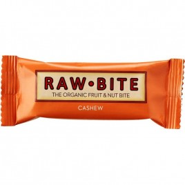 Baton Raw Caju - Eco 50g Raw Bite