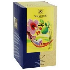 Ceai Deliciul Fructelor Bio 18dz Sonnentor