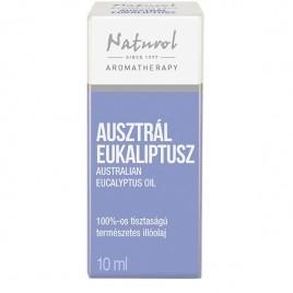 Ulei De Eucalipt Australian - 10ml Naturol