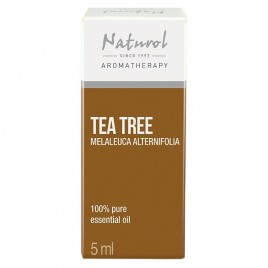 Ulei De Tea Tree - 5ml Naturol