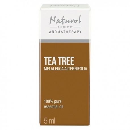 Ulei De Tea Tree - 5ml Naturol