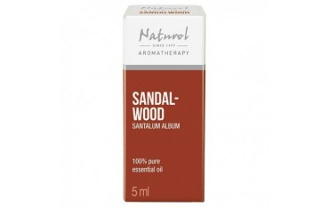Ulei De Santal - 5ml Naturol