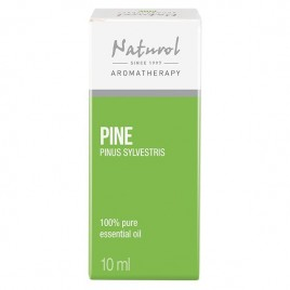 Ulei De Pin - 10ml Naturol