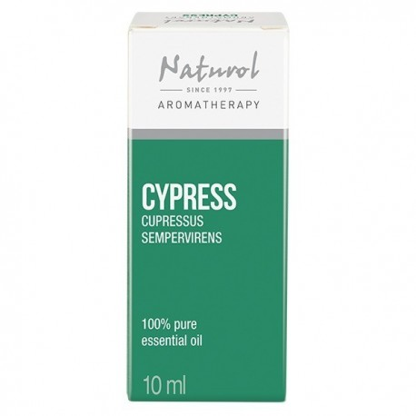 Ulei De Chiparos - 10ml Naturol