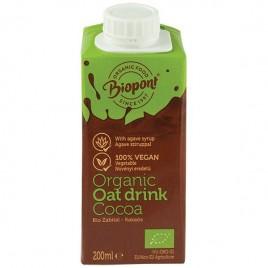 Bautura Ovaz Cacao - Eco 200ml Biopont