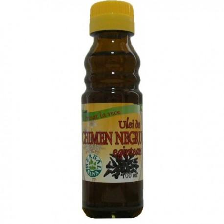 Ulei Chimen Negru Egiptean - 100ml Herbal Sana