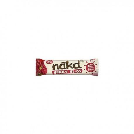 Baton Raw Berry Bliss Nakd - 30g Natural Balance Foods