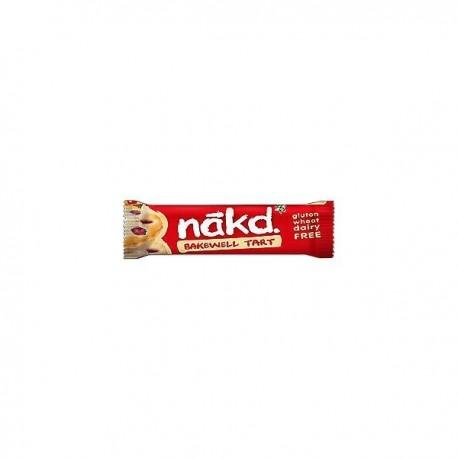 Baton Raw Bakewell Tart Nakd - 35g Natural Balance Foods