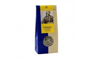 Ceai Lemongrass, Eco 80g Sonnentor