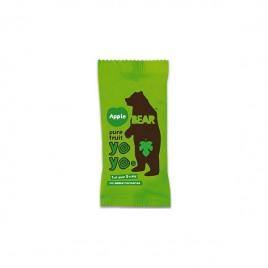 Jeleuri / Rulouri de Fructe si Legume Bear Yoyo, Mere, 20g Urban Fresh Foods