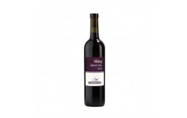 Vin biodinamic Cabernet Franc 2014 750 ml Wassmann