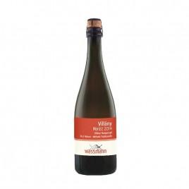 Vin biodinamic spumant Morizz 2014 750ml Wassmann