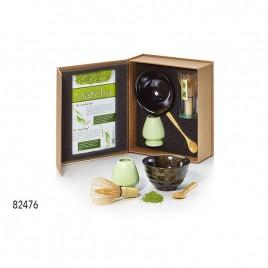 Set ceai Matcha complet Danny 82476