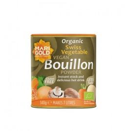 Supa de legume instant fara gluten 140g Marigold