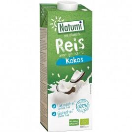 Bautura de Orez si Cocos Bio 1l Natumi