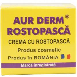 Crema Aur Derm Rostopasca 50ml Laur Med
