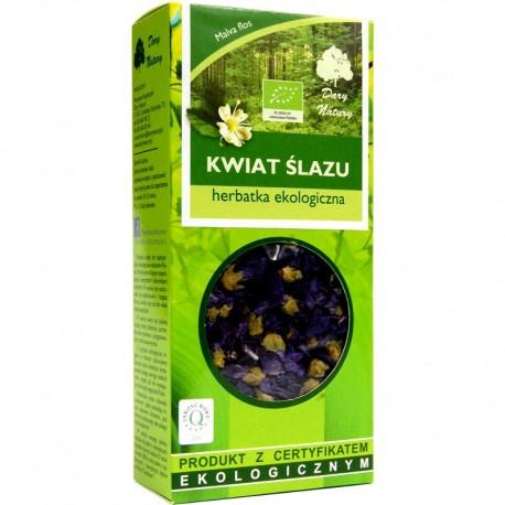 Ceai din Flori de Nalba bio 20g Dary Natury