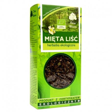 Ceai de Menta Bio 25g Dary Natury