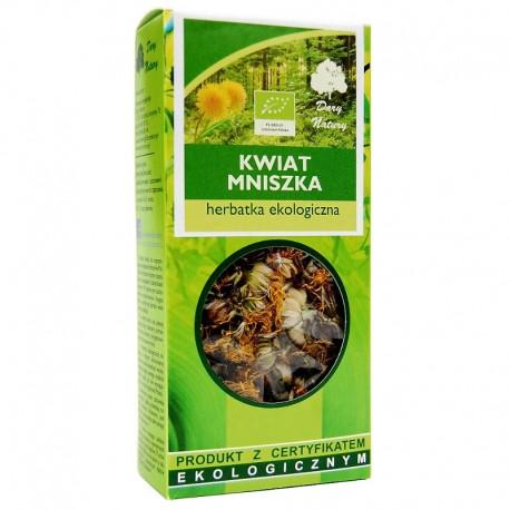 Ceai de Papadie Bio 25g Dary Natury