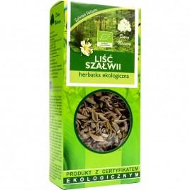 Ceai de Salvie Bio 25g Dary Natury