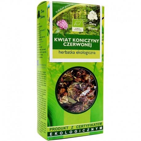 Ceai de Trifoi Rosu Bio 25g Dary Natury