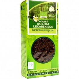 Ceai de Valeriana Bio 100g Dary Natury