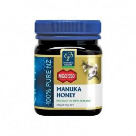 Miere Manuka MGO550+ 250g Manuka Health