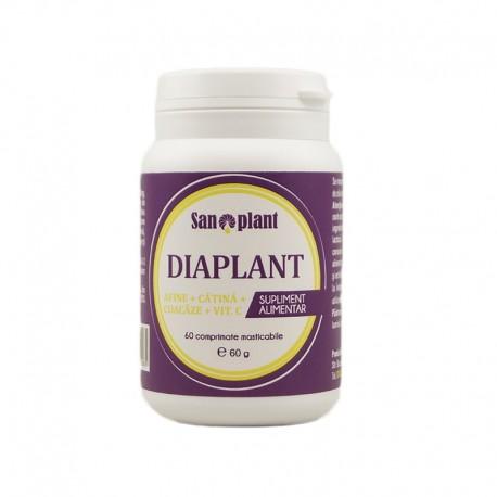 Diaplant 60 cps Sano Plant