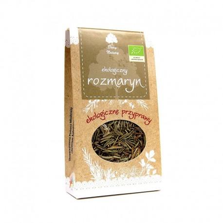 Condiment rozmarin ecologic 30g Dary Natury