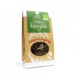 Condiment busuioc ecologic 25g Dary Natury
