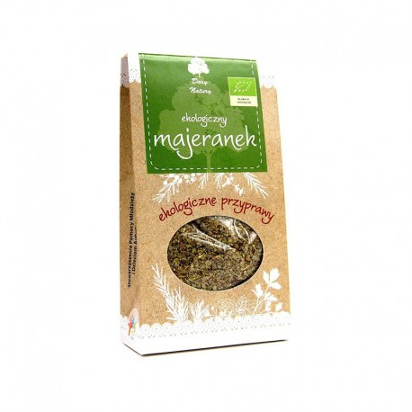 Condiment maghiran ecologic 15g Dary Natury