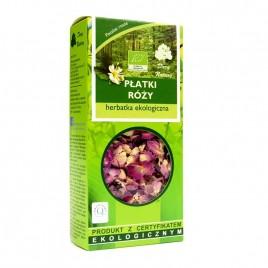 Ceai din petale de trandafir Eco 20g Dary Natury