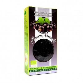 Ceai de coacaze negre Eco 100g Dary Natury
