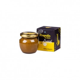 Propolis in Miere 100ml Apicol Science