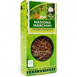 Ceai din Seminte de Morcovi Eco 40g Dary Natury