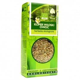 Ceai de Fenicul Eco 50g Dary Natury
