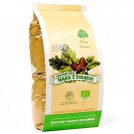 Faina de Ghinde fara Gluten Eco 500g Dary Natury