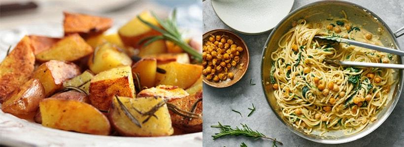 Aroma si utilizarile gastronomice al rozmarinului