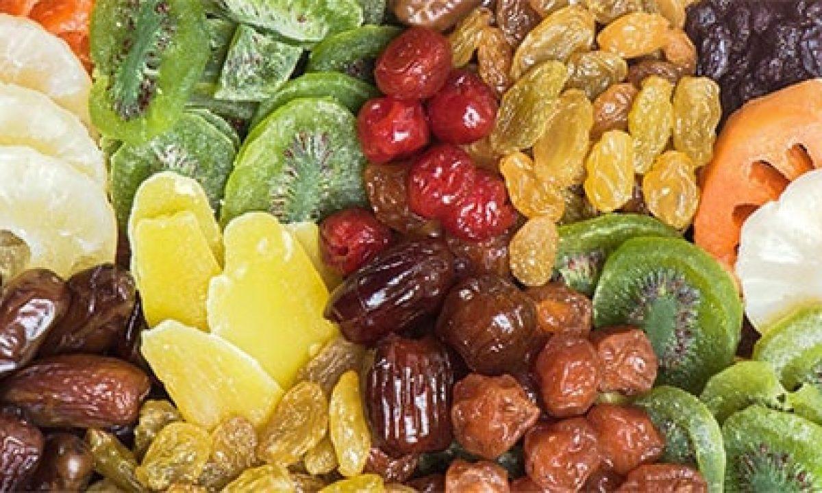 Top 15 fructe uscate pe care să le adaugi în dieta ta pentru slăbit