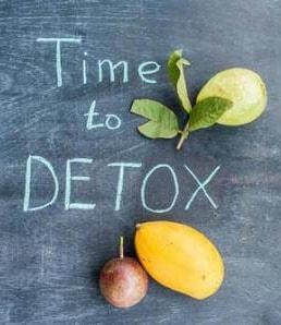 Cum stiti daca aveti nevoie de detoxifiere