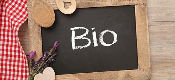 Produse biologice - alimentatia viitorului