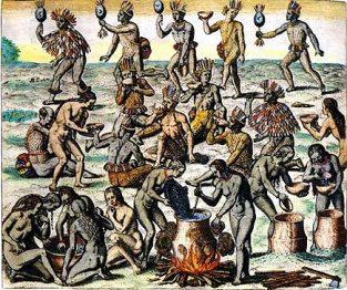 manioc stravechi maias
