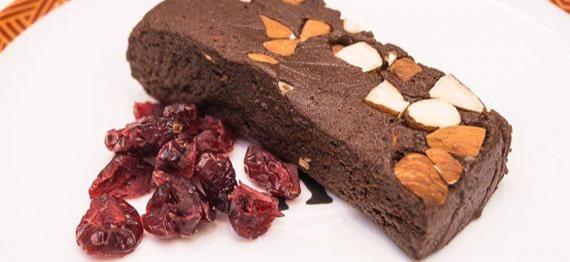 Ciocolata de casa cu maca